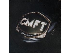 COREY TAYLOR - CMFT (LP)