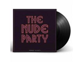 NUDE PARTY - Midnight Manor (LP)