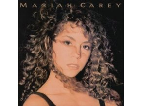 MARIAH CAREY - Mariah Carey (LP)