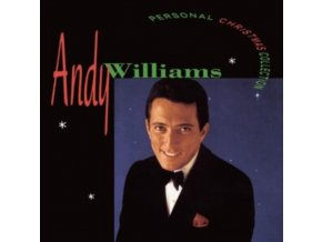 ANDY WILLIAMS - Personal Christmas Collection (LP)