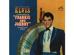 ELVIS PRESLEY - Frankie And Johnny - Ost (CD)