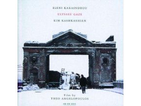 ELENI KARAINDROU - UlysseS Gaze (CD)