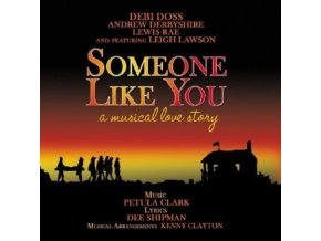 CAST RECORDING - Someone Like You (CD)