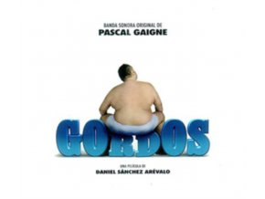 PASCAL GAIGNE - Gordos - OST (CD)