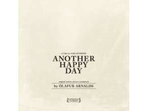 OLAFUR ARNALDS - Another Happy Day - OST (CD)