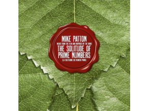 MIKE PATTON - The Solitude Of Prime Numbers (CD)