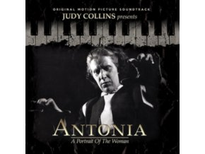 JUDY COLLINS - Antonia: A Portrait Of A Woman Soundtrack (CD)