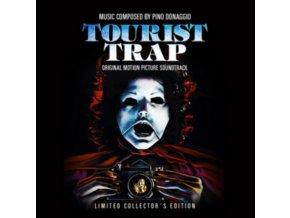 VARIOUS ARTISTS - Tourist Trap Soundtrack (CD)