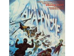 WILLIAM KRAFT - Avalanche (CD)