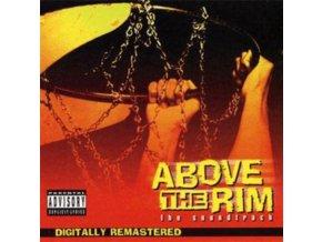 ORIGINAL SOUNDTRACK - Above The Rim (CD)