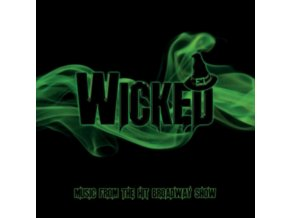 WEST END CHORUS - Wicked (Music From The Show) (CD)