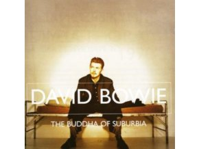 DAVID BOWIE - The Buddha Of Suburbia - OST (CD)
