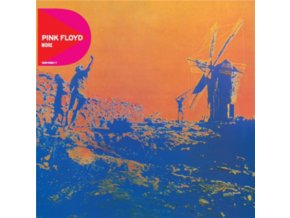 PINK FLOYD - More - Ost (Discovery Edition) (CD)