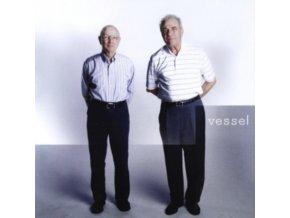 TWENTY ONE PILOTS - Vessel (LP)