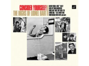 VARIOUS ARTISTS - Consider Yourself - Highs Of Lionel Bart (CD)