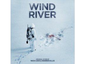 NICK CAVE / WARREN ELLIS - Wind River - Original Soundtrack (CD)