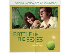 VARIOUS ARTISTS - Battle Of The Sexes - OST (CD)