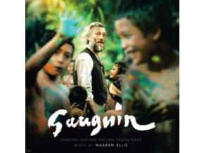 WARREN ELLIS - Gauguin - OST (CD)