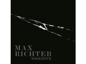 MAX RICHTER - Black Mirror - Nosedive - OST (CD)