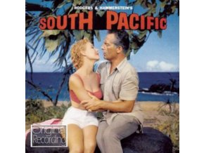 VARIOUS ARTISTS - South Pacific - OST (CD)
