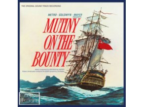 FRED ASTAIRE - Mutiny On The Bounty - OST (CD)