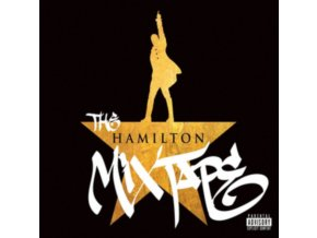 VARIOUS ARTISTS - The Hamilton Mixtape (CD)