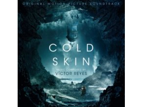 VICTOR REYES - Cold Skin (CD)