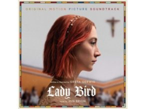 JON BRION - Lady Bird - OST (CD)
