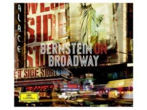VARIOUS ARTISTS - Bernstein On Broadway (CD)