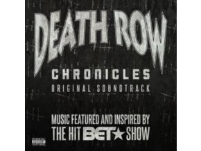 VARIOUS ARTISTS - Death Row Chronicles: Original Soundtrack (CD)