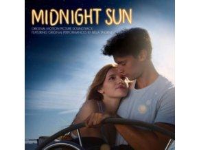 VARIOUS ARTISTS - Midnight Sun (CD)