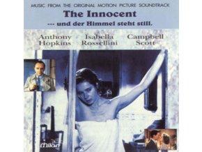 GERALD GOURIET - The Innocent - OST (CD)