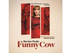 ORIGINAL SOUNDTRACK / RICHARD HAWLEY & OLLIE TREVERS - Funny Cow (CD)