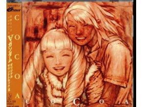 TURN A GUNDAM OST 3 COCOA - Turn A Gundam Ost 3 Cocoa (CD)