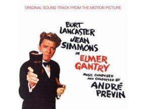 ANDRE PREVIN - Elmer Gantry - OST (CD)