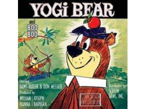 ORIGINAL SOUNDTRACK - Yogi Bear - OST (CD)