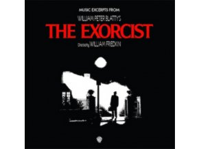 VARIOUS ARTISTS - The Exorcist - OST (CD)