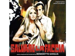 BENEDETTO GHIGLIA - Salvare La Faccia - OST (CD)