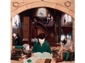 MANSUN - Six (21st Anniversary Remastered Edition) (LP)