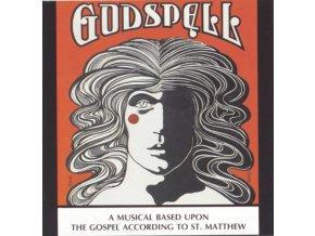 GODSPELL O.C.R. - Godspell O.C.R. (CD)
