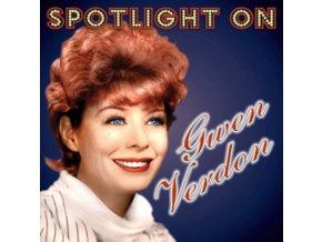 GWEN VERDON - Spotlight On Gwen Verdon (CD)