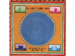 TALKING HEADS - Speaking In Tongues (LP)