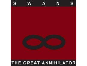SWANS - The Great Annihilator (Remastered) (LP)
