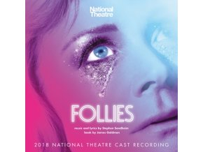 VARIOUS ARTISTS - Follies (2018 National Theatre Cast Recording) (CD)