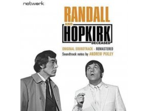 ORIGINAL SOUNDTRACK / EDWIN ASTLEY - Randall & Hopkirk (Deceased) (Remastered Edition) (CD)