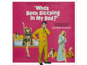 GEORGE DUNING / LYN MURRAY - Whos Been Sleeping In My Bed? / Wives And Lovers (CD)
