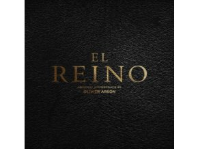 OLIVIER ARSON - The Realm (El Reino) (CD)