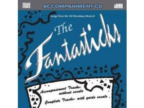 VARIOUS ARTISTS - The Fantasticks (CD)