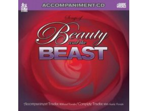 VARIOUS ARTISTS - Beauty & The Beast. Songs Of (CD)