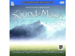 VARIOUS ARTISTS - The Sound Of Music (CD)